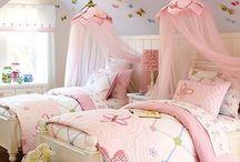 ~Kids Rooms~