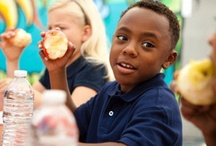 School lunch makeovers / by GreatSchools