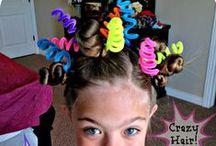 Hair... / by Brandi Grant