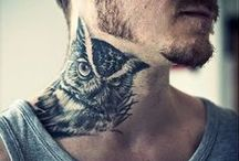 Owl / by Mathilde Perez