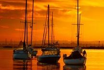 Bateaux / Boats