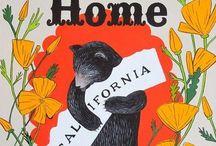 ~California~ / LOVE CALIFORNIA!