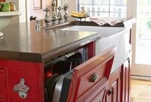 Kitchen  / by Lisa Thomas