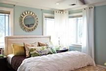 Bedroom / by Lisa Thomas