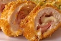 Bhak...Bhak...Chicken.... / by Kelly Palega
