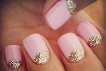 Nail Ideas / Cute nails, creative designs, high fashion and everything else to inspire your fingers!