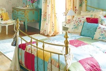 craft room/guest room / by Lisa Thomas