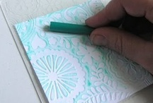 Paper Crafting tips & Tutorials / by Susan DeVries