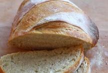 Bread / by Lisa Thomas