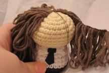 crochet tips & tricks / by Susan DeVries