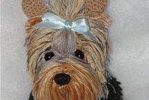 crochet misc. animals / by Susan DeVries