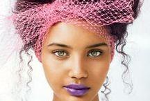 Beauty / by Nina Says Blog