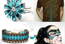 Etsy Treasuries / by Audrey Denise