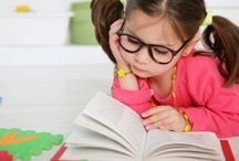 Gifted education / Curious about gifted education? These articles will help you discover what it's all about.  / by GreatSchools