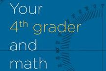 Your fourth grader / by GreatSchools