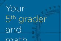 Your fifth grader / by GreatSchools