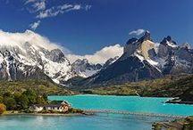 Argentina / Argentinië / Patagonië