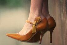 Scarpe Diem / by Lisa Manley