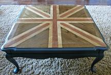 DIY - Furniture / by Elizabeth