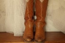 FASHION ~ BOOTS / boots