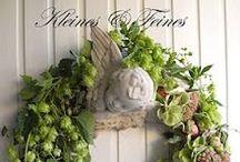 ~Wreaths~