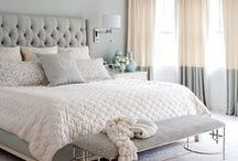 Master Bedroom / Decor for the master suite  / by Lynn W.
