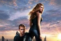 Divergent! / by Molli King
