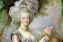 Marie Antoinette / All things from the last Queen of France