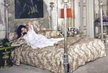 interiors of the famous / pictures of the best celebrity interiors