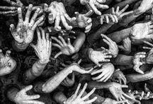 About Hands / Hands, Hands, Hands