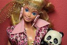 All things Barbie / Queen B