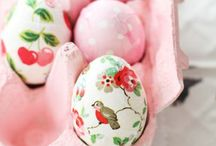 DIY: Easter / by Nina Says Blog