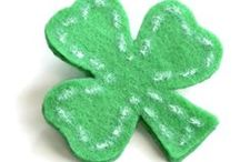 DIY: St. Patrick's Day / by Nina Says Blog