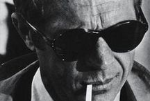steve Mc Queen style / style icon