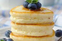 Recipes-Breakfast / Breakfast foods