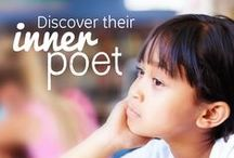 National Poetry Month / A board dedicated to celebrating poetry in honor of National Poetry Month! / by GreatSchools
