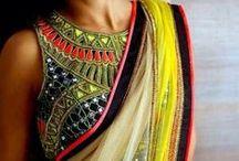 Gorgeous Indian Sarees