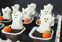 Spooky recipes for Halloween! / by GreatSchools