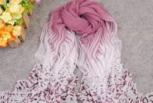 Women Scarves and Stoles