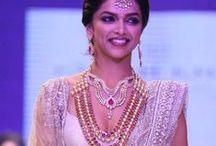 Bollywood Ethnic Style