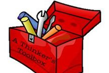 A Thinker's Toolbox #10