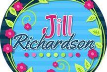Jill Richardson #7