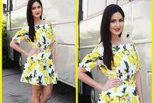 Bollywood Celebrity Fashion Style