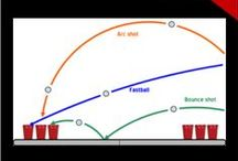 Beer Pong Rules, Tips & Information / All about the beautiful game of Beer Pong