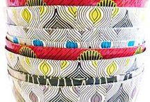 Patterns | Collage | Illustration