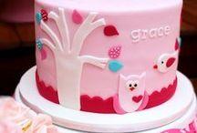 Cute Cake Stuff