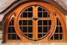 Doors Open-Architecture