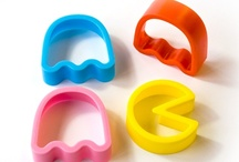 Cookie Cutters  / by Stevie Leigh