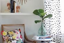 Home and Decor / by Madison Mayberry
