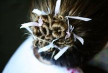 HAIR {little ones} / by B {loved}